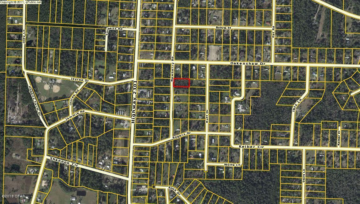 Photo of LOT 1 NEWBERRY Road Youngstown FL 32466