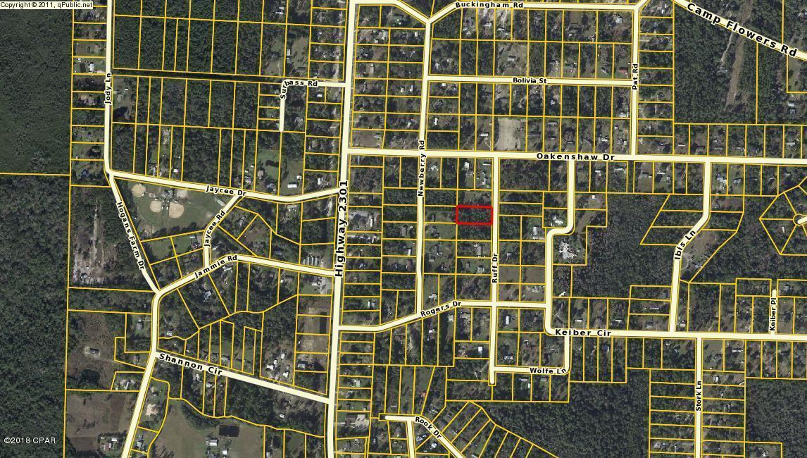 Photo of 9107 RUFF Drive Youngstown FL 32466