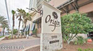 15100 FRONT BEACH Road, 517, Panama City Beach, FL 32413