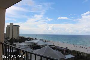 8815 THOMAS Drive, 808, Panama City Beach, FL 32408