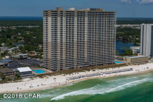16819 FRONT BEACH 1008 Road, 1008, Panama City Beach, FL 32413