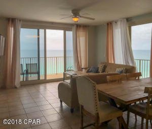 9900 S THOMAS Drive, 929, Panama City Beach, FL 32408