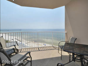 16819 FRONT BEACH Road, 918, Panama City Beach, FL 32413