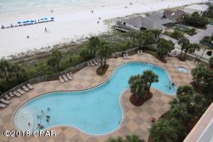 6627 THOMAS Drive, 703, Panama City Beach, FL 32408
