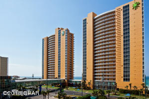 17729 FRONT BEACH Road, 1604E, Panama City Beach, FL 32413