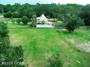 A full 4 Acres