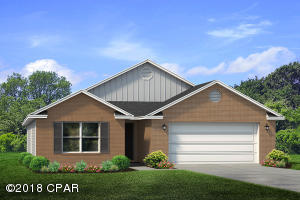 3941 ALVA THOMAS Road, LOT 12