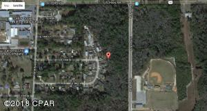 3102 E 13TH, Panama City, FL 32401