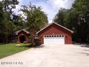 1117 PATON Lane, Lynn Haven, FL 32444