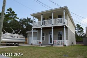 7110 N LAGOON Drive, Panama City Beach, FL 32408