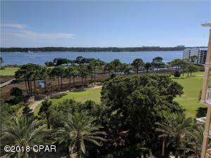 4000 MARRIOTT Drive, 3804, Panama City Beach, FL 32408