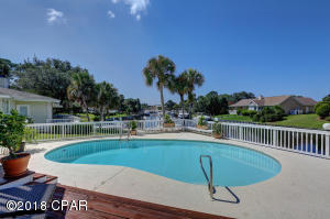 1605 WAHOO Lane, Panama City Beach, FL 32408
