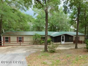 2731 MOSQUITO Road, Chipley, FL 32428