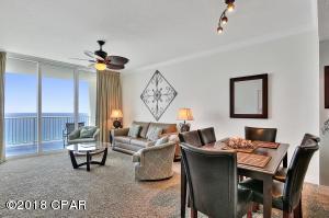 17281 FRONT BEACH Road, 1206, Panama City Beach, FL 32413