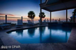 9708 BEACH Boulevard, Panama City Beach, FL 32408