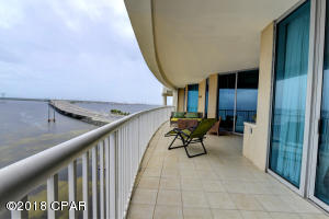 6422 W HIGHWAY 98 Highway, 905, Panama City Beach, FL 32407