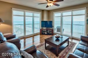 Incredibly beautiful, fully furnished 3-bedroom, 3-bath corner unit at Sunrise Beach!