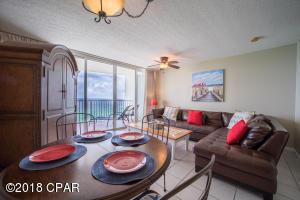 10517 FRONT BEACH Road, 1205, Panama City Beach, FL 32407