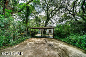 1401 BAKER Court, Panama City, FL 32401