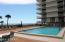 This in-ground Pool is nestled in-between the Leeward & Westward Condominium Complexes.
