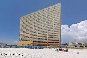 17643 FRONT BEACH, 504, Panama City Beach, FL 32413