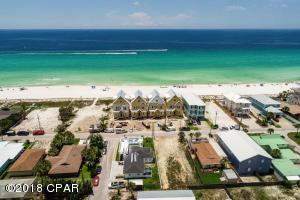 8321 SURF Drive, Panama City Beach, FL 32408