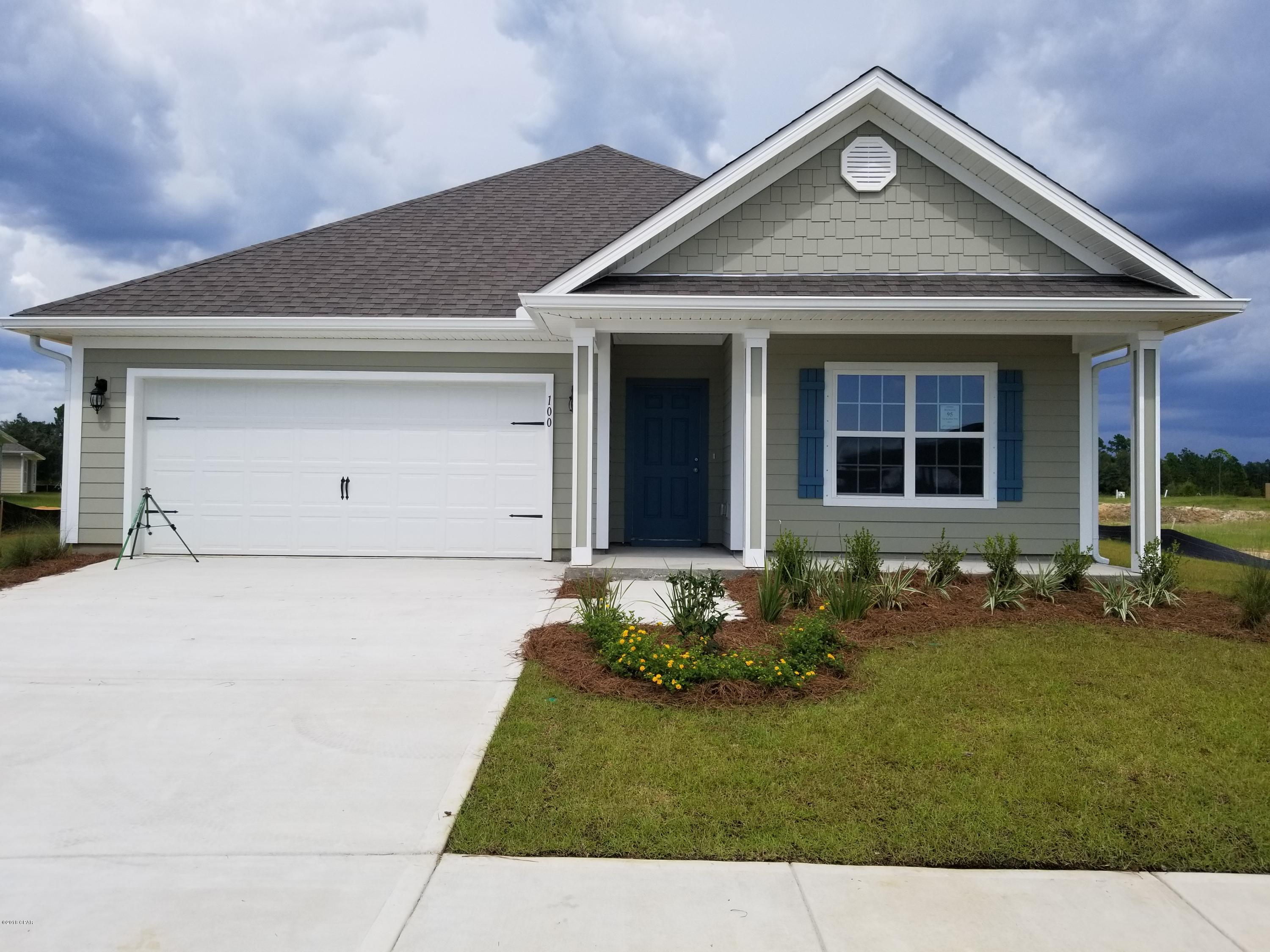 Photo of 134 N SHOREVIEW Drive, LOT 130 Panama City FL 32404
