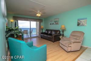 5801 THOMAS Drive, 611, Panama City Beach, FL 32408