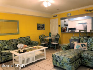 14701 FRONT BEACH Road, 332, Panama City Beach, FL 32413