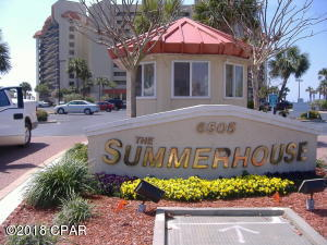 6505 THOMAS Drive, 201, Panama City Beach, FL 32408