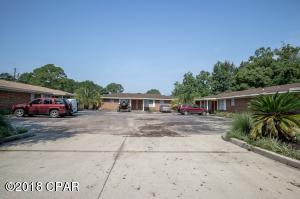 2805 EVELYN Avenue, Panama City, FL 32405