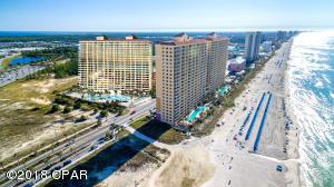15928 FRONT BEACH Road, 603, Panama City Beach, FL 32413