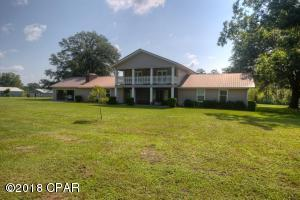 Come and place your self in this upscale home situated on 8.25