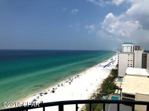 6201 THOMAS Drive, 1708, Panama City Beach, FL 32408