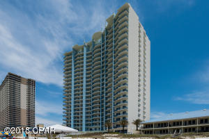 16701 FRONT BEACH Road, 1506