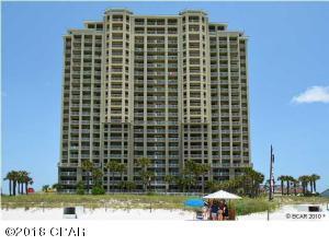 11807 FRONT BEACH Road, 1-1708, Panama City Beach, FL 32407