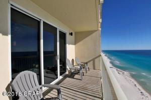 17757 FRONT BEACH Road, 2003D, Panama City Beach, FL 32413