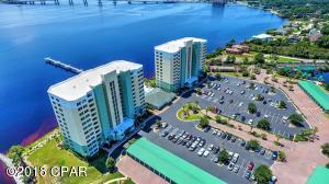 6504 BRIDGE WATER Way, 502, Panama City Beach, FL 32407
