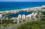 CARILLON BEACH, a signature Lloyd Vogt-designed gated community with 3900 linear feet of pristine white sandy beach on the Gulf.