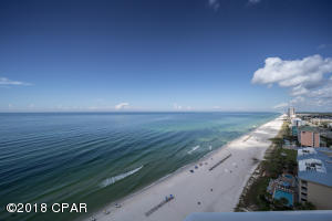 16819 FRONT BEACH ROAD Road, 1601, Panama City Beach, FL 32413