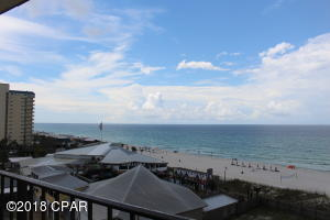 8815 THOMAS Drive, 808, Panama City Beach, FL 32408
