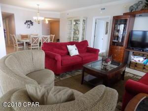 5004 THOMAS Drive, 2312, Panama City Beach, FL 32408