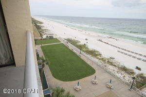 5801 THOMAS Drive, 717, Panama City Beach, FL 32408