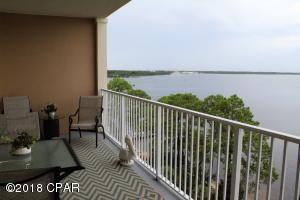 2400 GRANDIFLORA Boulevard, E805, Panama City Beach, FL 32408