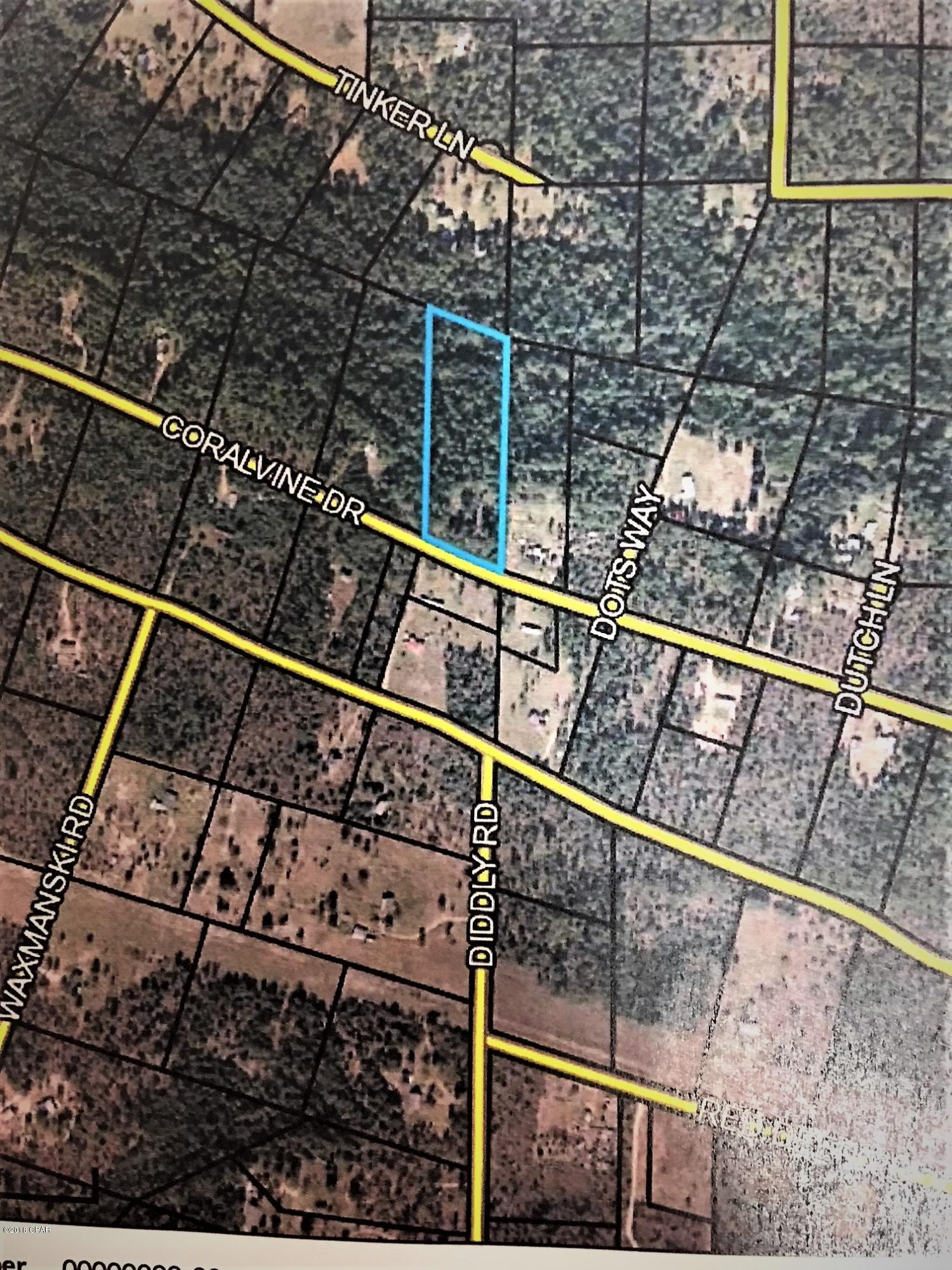 Chipley Florida Map.Era Neubauer Real Estate 000 Coralvine Drive Lot 2 Chipley Fl