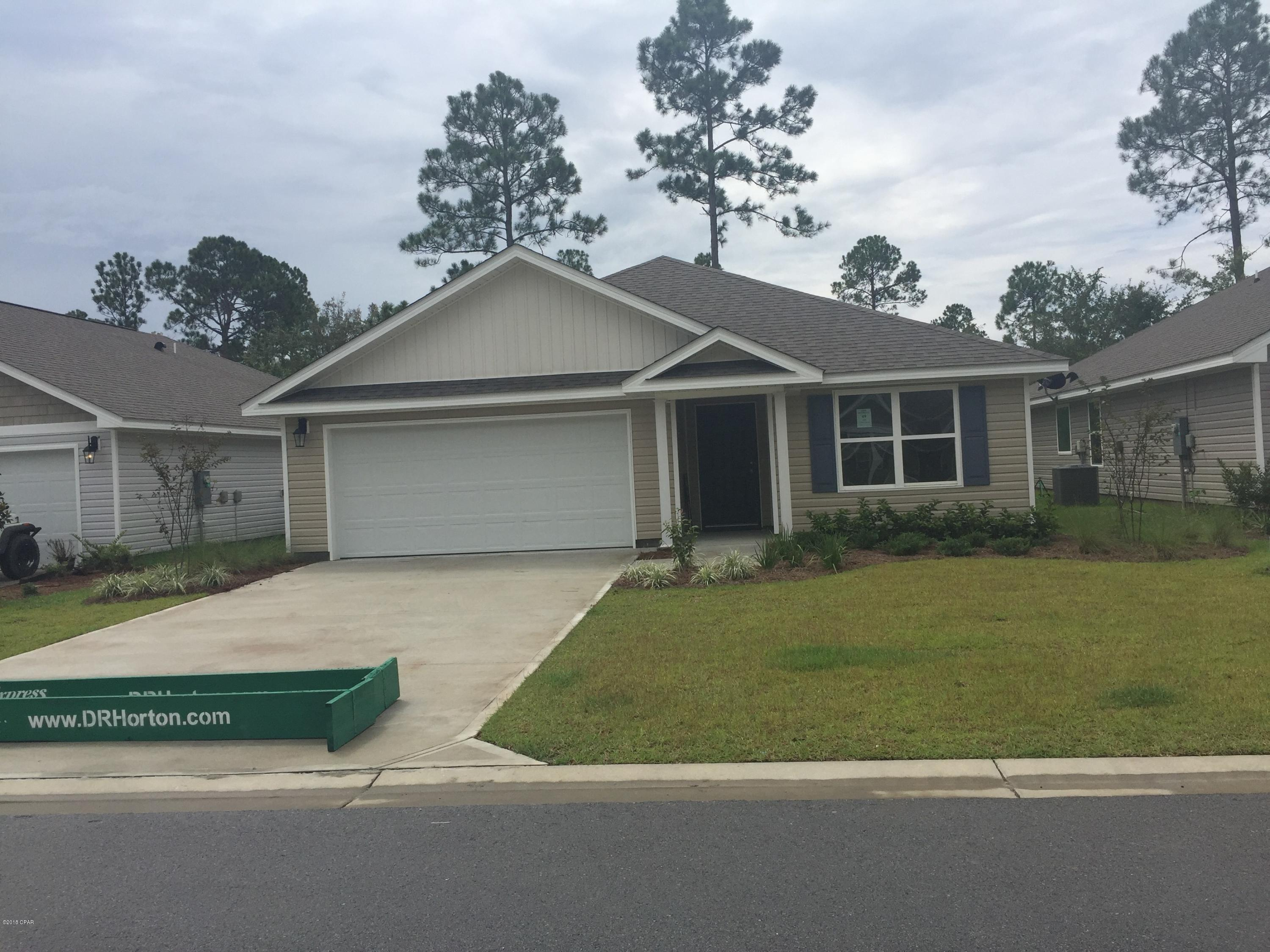 Photo of 131 CRENSHAW Street, LOT 49 Southport FL 32409