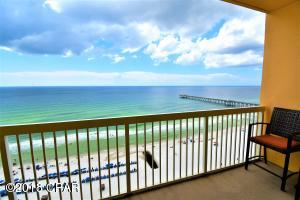 15817 FRONT BEACH Road, 2-1507, Panama City Beach, FL 32413