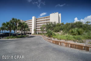 7205 THOMAS Drive, C-104, Panama City Beach, FL 32408