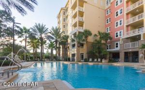 4000 MARRIOTT Drive, 3409, Panama City Beach, FL 32408