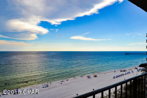 11619 FRONT BEACH Road, 1006, Panama City Beach, FL 32407
